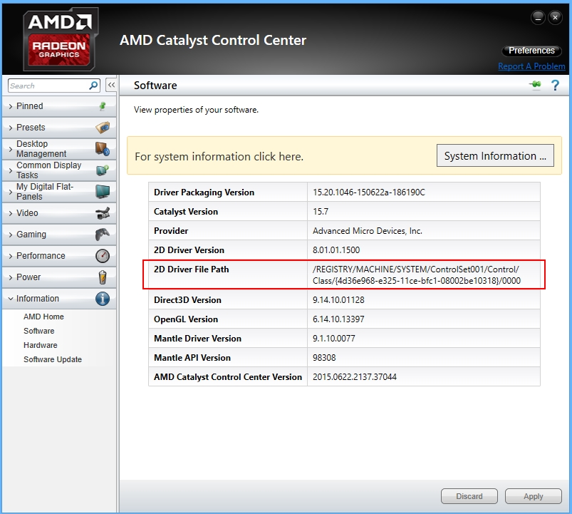 what is amd catalyst driver